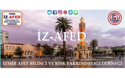 İZ-AFED
